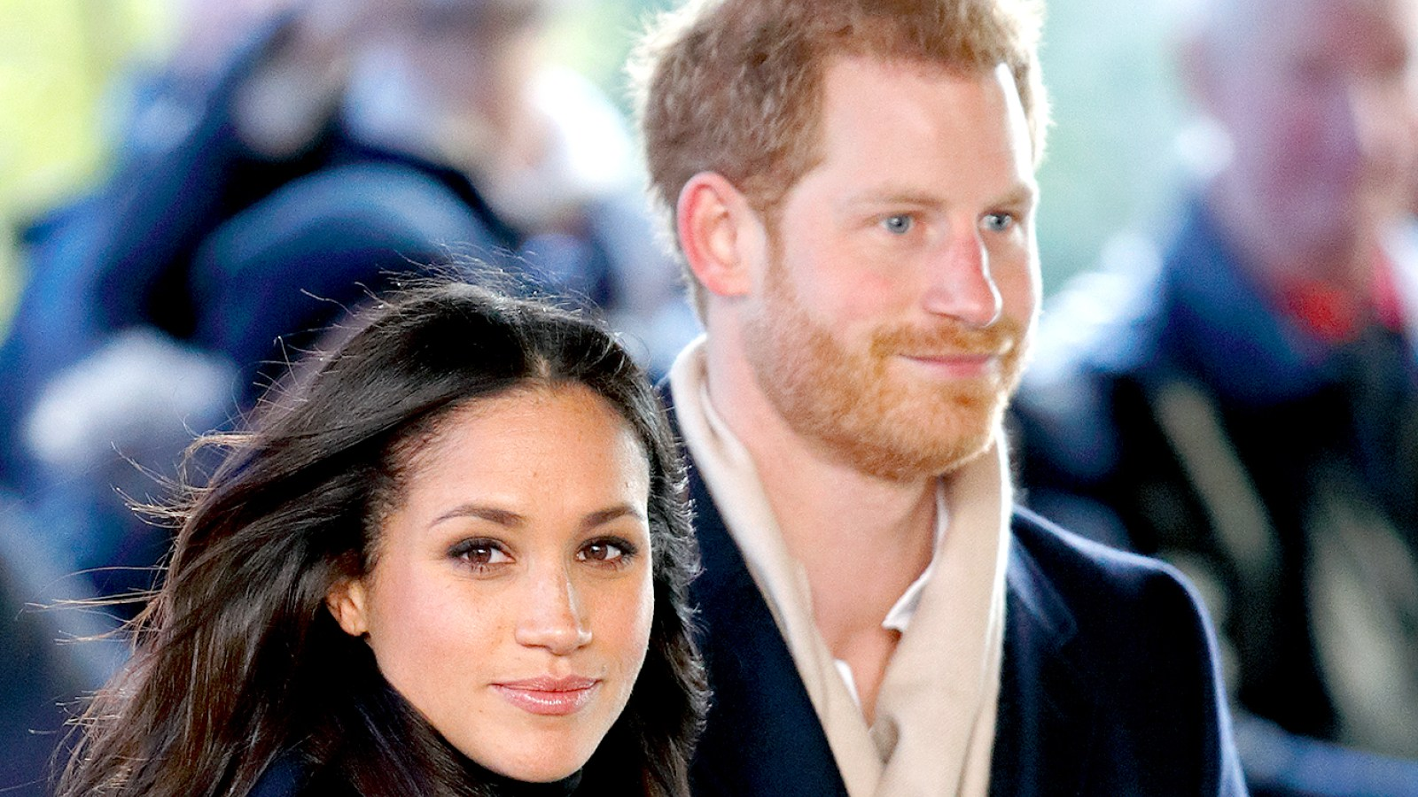 Meghan Markle Was Just One Short Step Away From Becoming