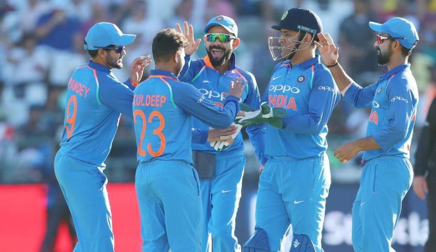 Indian Cricket Team Created History Beating South Africa