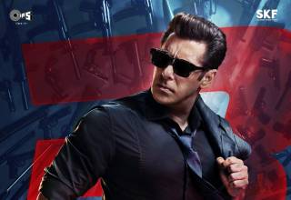 Race 3 movie news : Salman Khan as Sikander is 'selfless over selfish,' see salman khan race 3 movie first look