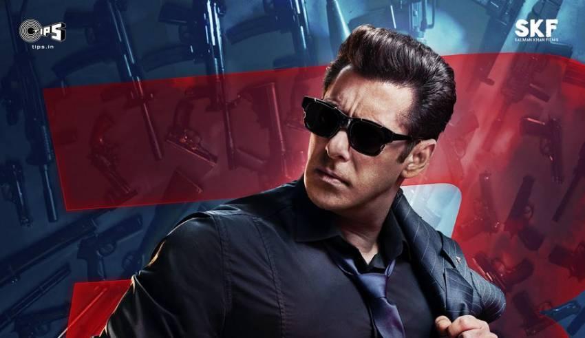 Race 3 movie news : Salman Khan as Sikander is 'selfless over selfish,' see salman khan race 3 movie first look