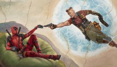Deadpool 2 movie news: The latest Deadpool 2 trailer introduces X-Force must see deadpool 2 trailer