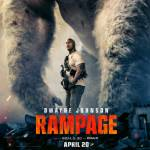 Rampage movie news: Things to Know from the Set of Dwayne Johnson rampage Giant Monster Movie