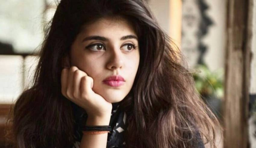 Who is Sanjana Sanghi in Fault in Our Stars remake? See Sanjana sanghi hot and sexy photos, videos