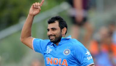 No decision on mohammed Shami's IPL participation till ACU files report: Khanna