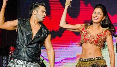 ABCD 3 movie teaser: Katrina Kaif, Varun Dhawan set for 'biggest dance film ever' in 3D