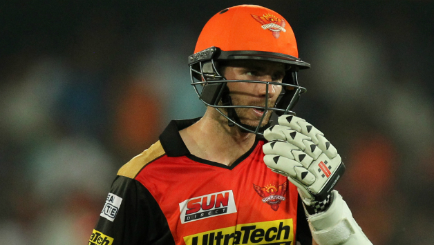 New zealand skipper Kane Williamson replaces David Warner as captain of Sunrisers Hyderabad for IPL 2018