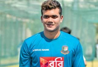 Nidahas Trophy tri-nation series 208 Bangladesh vs srilanka 2 t20:Taskin ahmed felt that Tigers fell short by 25 to 30 runs during their innings against India