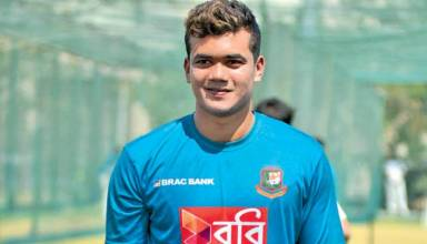 Nidahas Trophy tri-nation series 208 Bangladesh vs srilanka 2 t20:Taskin ahmed felt that Tigers fell short by 25 to 30 runs during their innings against India