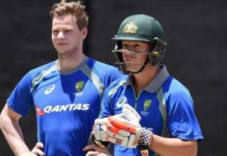 Ball tampering scandal:Steve Smith, David Warner Face One-Year Bans With Coach Darren Lehmann Set To Resign: Media Report