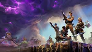 Fortnite mobile : Fortnite Battle Royale On iOS Should Be The Most Popular Mobile Game Since Pokémon GO