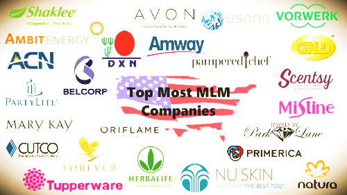 Why People Are Choosing MLM companies In Current Scenario