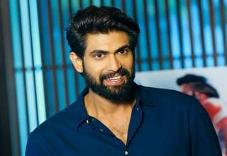 Rana Daggubati on dubbing for Thanos in Avengers Infinity War Telugu version: So dubbing for 'Avengers: Infinity War' was thrilling