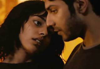 October movie trailer: The Tale Of Varun Dhawan And Banita Sandhu's Unconventional Love Story new film reminds us of Sridevi's Sadma
