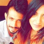 Indian cricket player Yuzvendra Chahal Opens Up About His Relationship With kannada actress tanishka kapoor