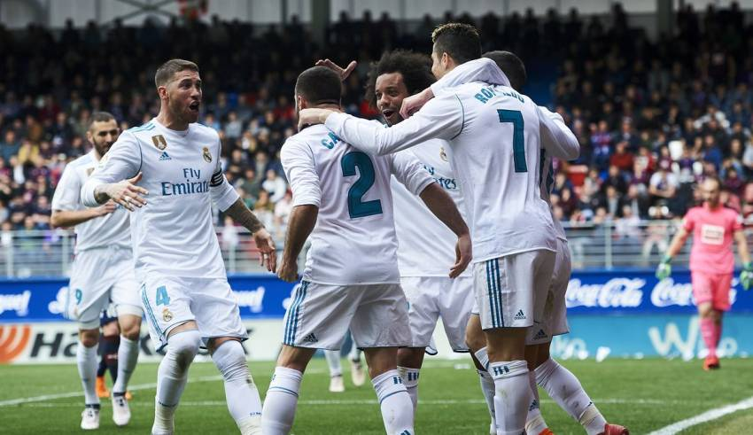 Real madrid vs Juventus champion league quater final 2018 live update: real madrid vs Juventus live stream score update match highlights