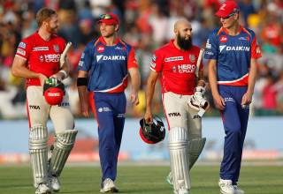 Kings XI Punjab vs Delhi Daredevils ipl match 2 2018 live update: Kings XI Punjab vs Delhi Daredevils live stream score update, match highlights