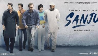 Sanju movie Teaser: Presenting Ranbir Kapoor As Sanjay Dutt biopic Who's playing who in the Sanjay Dutt biopic.