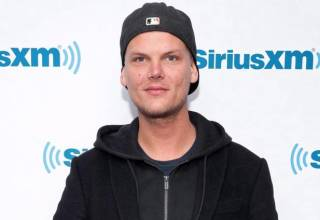 Swedish-born producer and DJ Avicii real name Tim Bergling Dead at 28, his representative