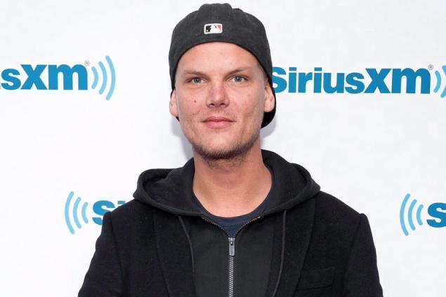 Swedish-born producer and DJ Avicii real name Tim Bergling Dead at 28, his representative