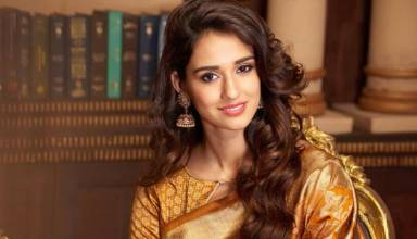 Sangamithra movie : actress Disha Patani all set to shoot for the 150 crore film