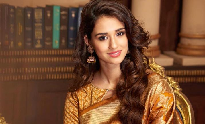 Sangamithra movie : actress Disha Patani all set to shoot for the 150 crore film