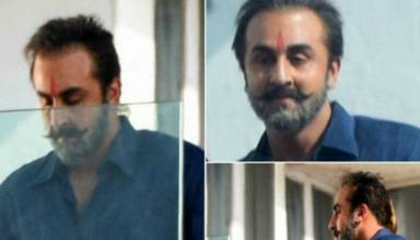 Save the date for the Teaser of Ranbir Kapoor starrer Sanjay Dutt biopic to release in April