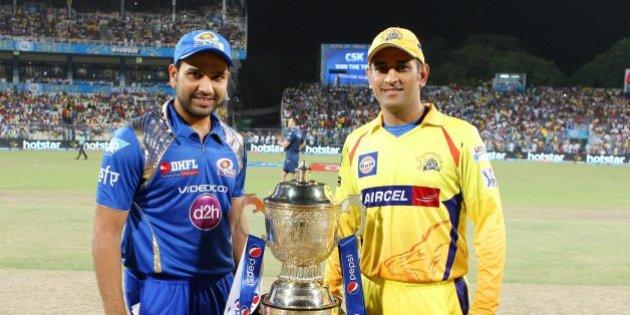 Mumbai indians vs Chennai super kings ipl first match 2018 live update: mumbai indian vs chennai super kings live stream score update, match highlights
