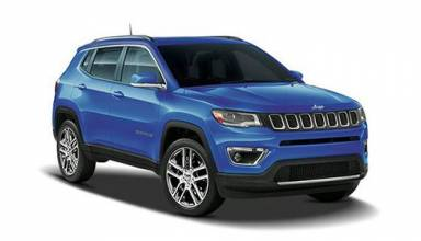 Jeep Compass specification details and price: Why everyone's buying this SUV All You Need To Know