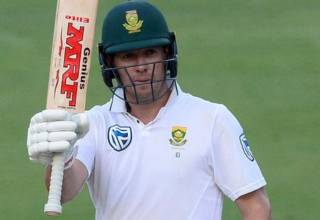 South African batsman AB de Villiers retire from all forms of international cricket