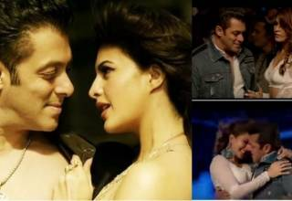 Race 3 full song Hiriye's will remind you of Salman Khan, Jacqueline Fernandez's allah duhai hai