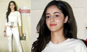 ananya pandey hot images