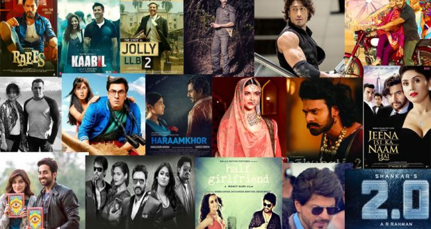 list of upcoming Bollywood Movies and release date