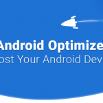 Android Optimizer Apps