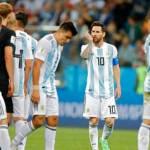 FIFA World Cup 2018 Croatia vs Argentina highlights: