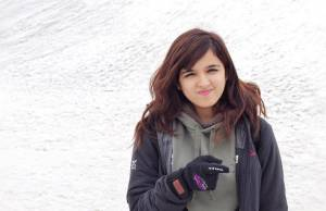 Shirley setia cute images,