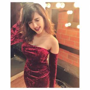 Shirley setia hot pictures