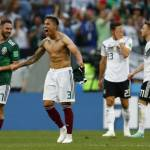 Germany vs Mexico 2018 fifa world cup