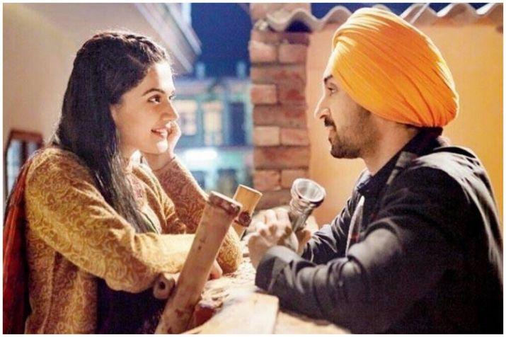 Ishq Di Baajiyan song from soorma movieNew melody by Diljit Dosanjh