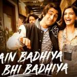 Sanju movie new song Main Badhiya Tu Bhi Badhiya Ranbir and Sonam's easy-breezy chemistry in the song makes us fall in love with their characters,