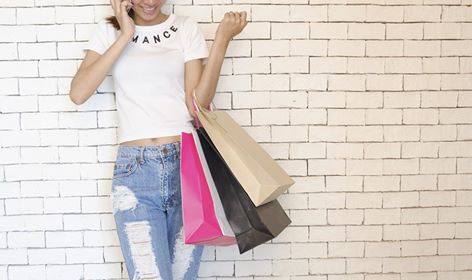 Personal care, shopping and activity spending rise notwithstanding of higher costs,shopping and activity