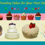 6 Most Trending Cake Ideas for Your Next Party Celebration
