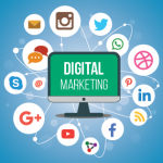 digital marketing strategy,