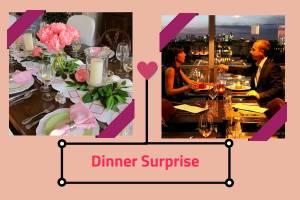 Dinner Surprise