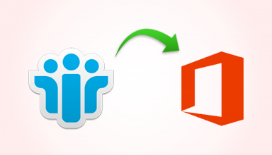 Migrating to Office 365 from Lotus Notes