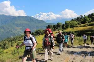 Nepal Trekking Guide1
