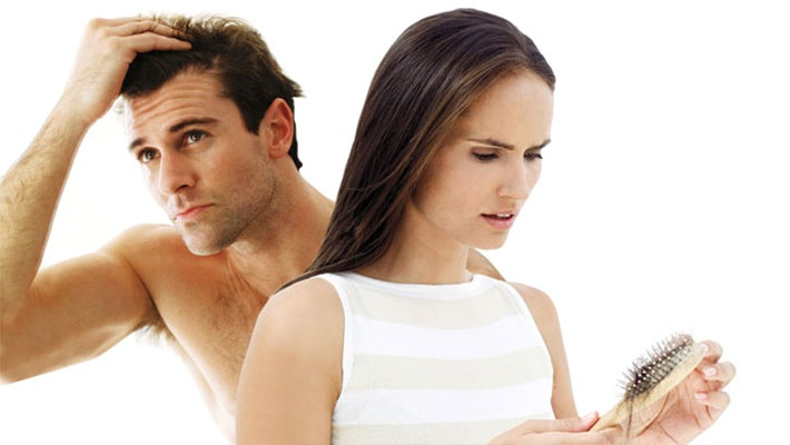 Psychological effects of Hair loss –Stay away from it!