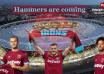 west ham united transfers