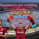 west ham united transfers