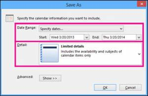 How to Import Outlook Calendar to Gmail?