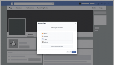 How to Design An Irresistible Facebook Page
